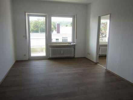 Erstbezug nach Sanierung: schöne 2-Zimmer-Wohnung mit Einbauküche und Balkon in Bad Dürkheim