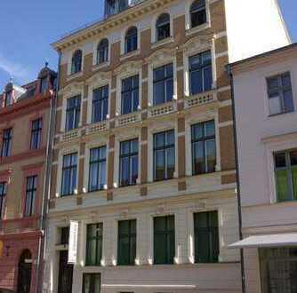 Wohnimmobilie am Jägertor in Potsdam in beliebter Wohnlage mit ca. 99m² als Wertanlage