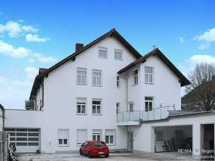 Attraktives Mehrfamilienhaus in Zentrumsnähe