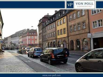 Laden-/ Bürofläche in Bamberg Mitte