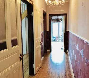 Wunderschöne Maisonette-Wohnung in Alsternähe - perfekt für Paare - nicht WG-geeignet