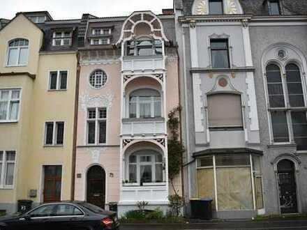 Möblierte und zentral gelegene 2-Zi-Wohnung
