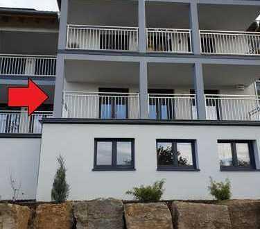 +++Wohnung zum Glücklichsein im naheliegenden Estenfeld+++