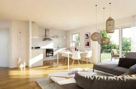 Traumhafte 3-Zimmer-Wohnung mit Stil und lichtdurchfluteten Räumen