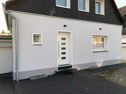 Schönes, geräumiges Haus mit vier Zimmern in Essen, Huttrop unmittelbar am Siepental gelegen