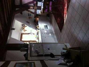 Hübsches WG-Zimmer in einer 2er WG ab 01.03.14 in Nagold-Emmingen