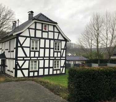 Traumhaftes Fachwerkhaus - kernsaniert und preisgekrönt - zu verkaufen