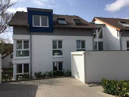 Top Wohnlage Rodgebiet - Dachgeschoss-Traumwohnung