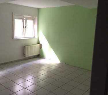 Gelegenheit 2-3 Zimmer-Souterrain Wohnung zu vermieten www.immo-kraemer.de