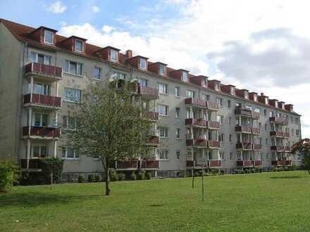 2-Raum Whg. am Stadtpark - Nauen