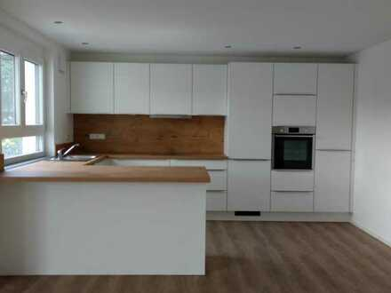 Exklusive 2 1/2-Zimmer-EG-Neubau-Wohnung in Nürtingen-Neckarhausen