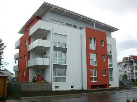 Stielvolle, moderne 4-Zimmerwohnung neuwertig