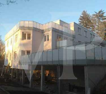 Moderne 4 Zimmer Erdgeschosswohnung im Ostviertel