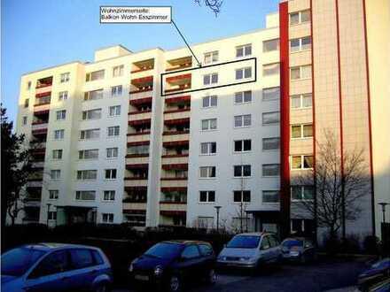 100 m² 4 Zimmer Wohnung in Wittenau, familienfreundlich,