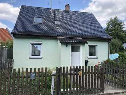 Einfamilienhaus in Günzburg neben Butzengünz