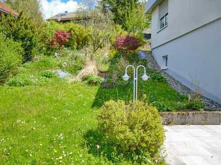 Attraktives Einfamilienhaus mit acht Zimmern und EBK in Furtwangen im Schwarzwald, Furtwangen
