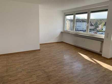 Aktuell neu sanierte Einzimmer Apartments