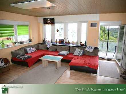 Einfamilienhaus mit Einliegerwohnung zu kaufen in Meßstetten