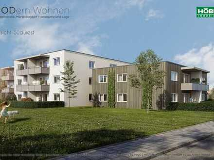 72 m² Dachwohnung • Balkon mit Abendsonne • 3 Zimmer