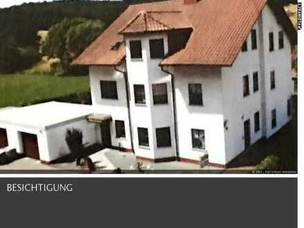 große moderne Wohnung 3 ZKB mit Balkon in guter Lage in Bechhofen/Westpfalz