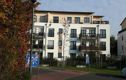 Lichtdurchflutete 4 Zimmer Penthouse Wohnung in Bad Vilbel - Dortelweil