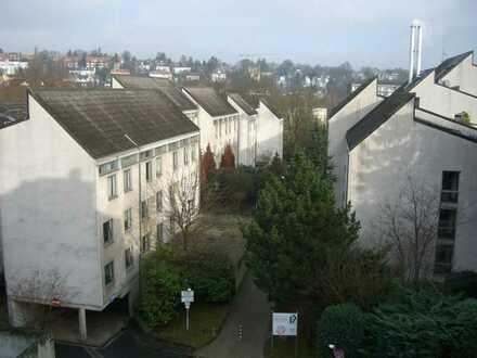 Zum 01.08.2021: Schöne Studenten 2 Zimmer Wohnung direkt am Westpark/all inklusive
