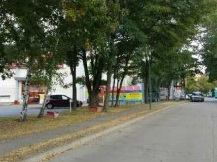 Gewerbegrundstück im Potsdamer Industriegebiet