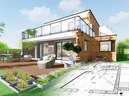 Immobilienservice Beckers: Sie möchten freistehend in Aachen-Brand bauen?