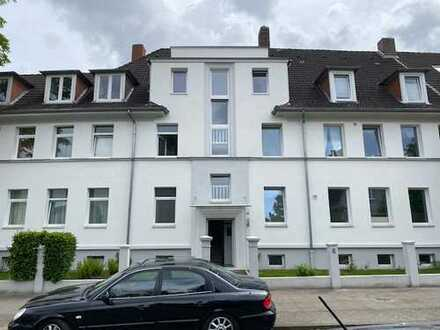 4 Zimmer Wohnung in Döhren in Traumlage--Maschsee, Eilenriede, Fiedeler Platz usw.