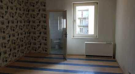 Geräumige 3 Zimmer-Wohnung mit zwei Badezimmern in zentaler, ruhiger Lage in Schalke-Nord!