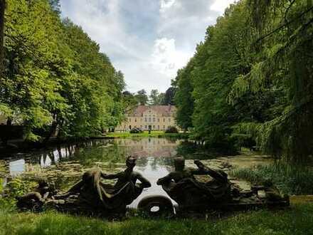 Herrschaftliches Barockschloss sucht neuen Schlossherrn!