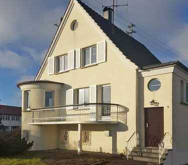Haus zum Wohnen und evtl. auch zum Arbeiten in Winterlingen