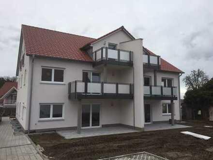 Moderne 3-Zimmmer-Neubauwohnung in Ehekirchen
