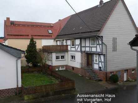 Schönes Haus in Werra-Meißner-Kreis, Großalmerode OT Laudenbach