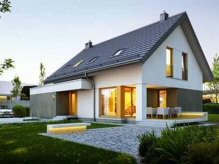 Neubau EInfamilienhaus, ruhige Siedlungslage unschlagbar günstig