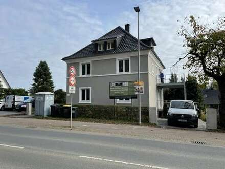 Gemütliches Dachgeschoß in Bielefeld-Hoberge