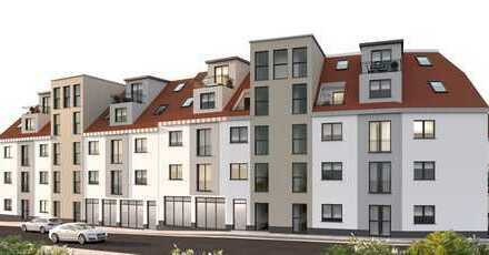 Exklusive Eigentumswohnung im Neubau durch EIgenleistung sparen!