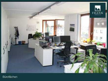 Büroflächen in sehr guter Lage in Friedrichshafen