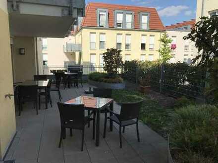 Seniorendomizil Postgaessle, 3-Zimmer-Wohnung in Ludwigsburg