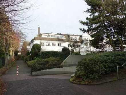 Moderne 3-Zimmer-Wohnung in ruhiger Parklage zwischen Bremen-Horn und Oberneuland