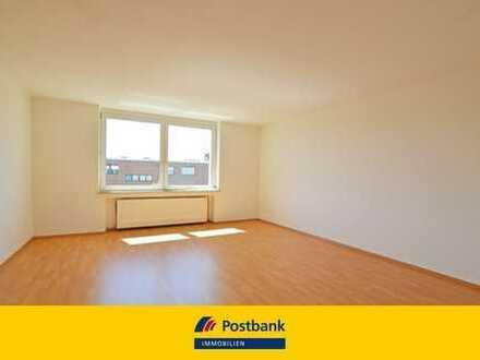 Leben und Wohlfühlen in Neukirchen-Vluyn: Charmante 3,5- Wohnung mit Balkon!