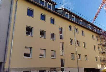Hochwertige 3-Zimmer-DG Wohnung, barrierefrei
