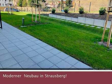 Bild_ERSTBEZUG: Terrassen-Whg im idyllischen Strausberg!