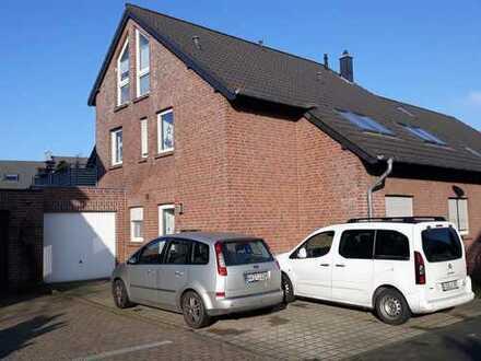 Gemütliche 3-Zimmer-Wohnung plus Studio, Nethakshof, Viersen
