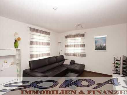 Neuzugang! Modernes Einfamilienhaus in Oberhausen - Neuburg - Ein Eigenheim von Ihrem Immobiliene...