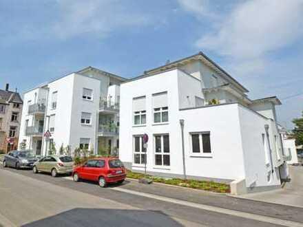 Wohnen wie im eigenen Bungalow - 4 Zimmer mit Terrasse