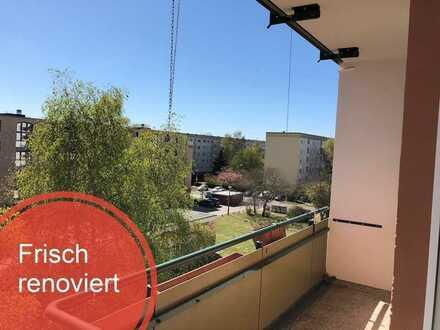 3-Zimmer-Wohnung in Rostock-Lütten-Klein mit Aktion für Studenten, Azubis und junge Leute