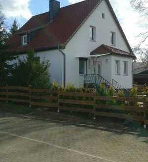 Basdorf- traumhaftes EFH 6 Zi, EBK, Garten, Feldblick; nur Tel- Kontakt!
