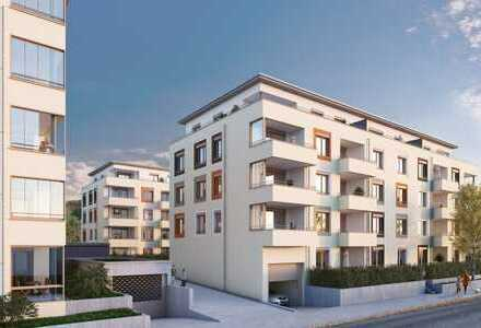 Moderne Penthousewohnung - Wohnung 4.4.2