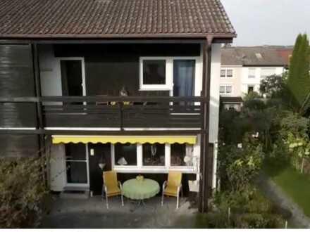 Doppelhaushälfte in gefragter Wohngegend in Wettstetten